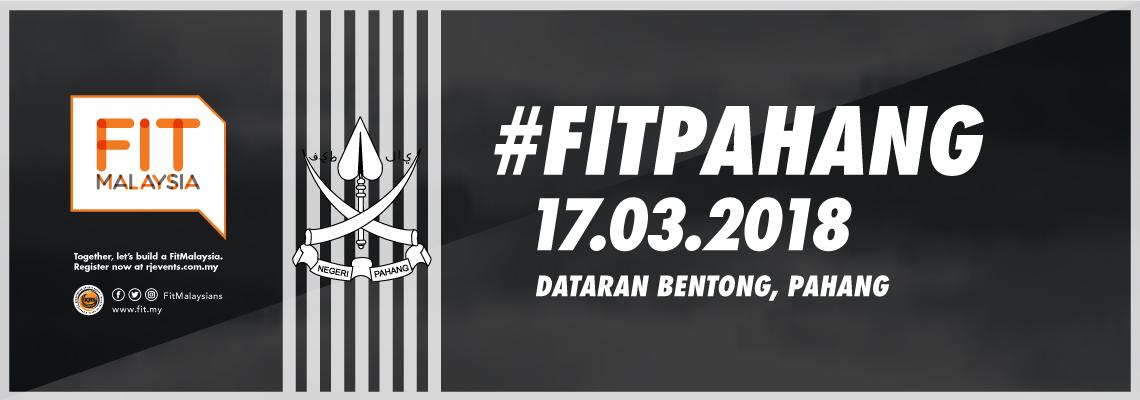 Fit Malaysia Pahang