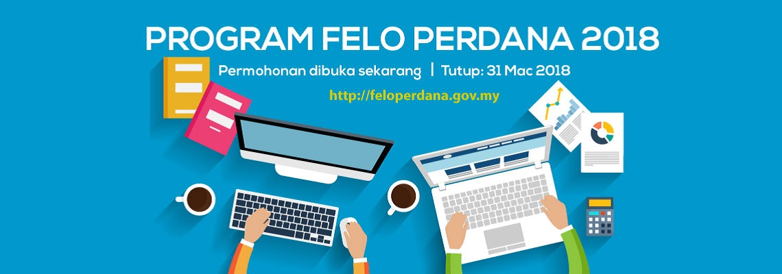 Program Felo Perdana 2018